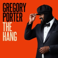 Logo of the podcast The Hang with Gregory Porter