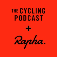 Logo du podcast The Cycling Podcast