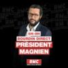 Logo of the podcast Président Magnien