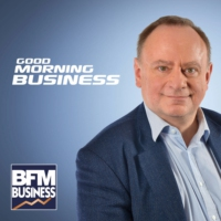 Logo du podcast BFM Business - Chronique de Jean-Marc Daniel