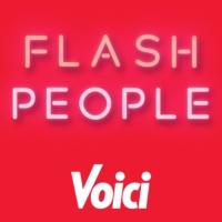 Logo du podcast Le Flash People de Voici