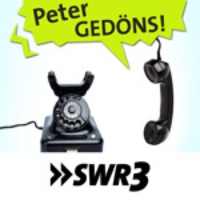 Logo of the podcast Peter Gedöns | SWR3.de
