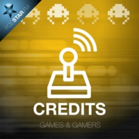 Logo du podcast Credits #7 – The Game Awards!