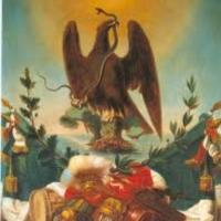 Logo of the podcast La verdadera Historia de México