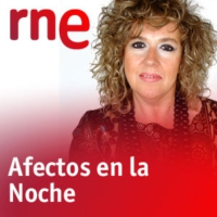 Logo of the podcast Afectos en la noche - Tercera hora - 29/08/12