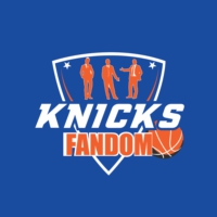 "Logo of the podcast EP 53: ""Noah's Arc Has Finally Ended with the Knicks and Our NBA 2018-19 Predictions!"""