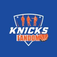 Logo of the podcast Knicksfandom