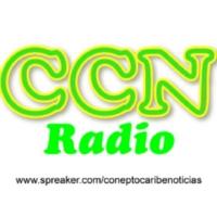 Logo of the podcast CCN Radio I
