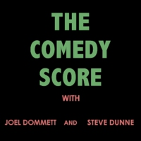 Logo of the podcast Comedian Ed Gamble has a running disaster