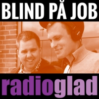 Logo du podcast Blind på job