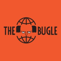 Logo du podcast Bugle 4056 – What does 'massacre' mean?