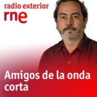 Logo of the podcast Amigos de la onda corta - Radioimaginamos - 07/09/14