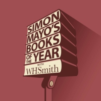 Logo of the podcast Simon Mayo's Books Of The Year