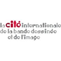 Logo du podcast visite audioguidée du Musée de la bande dessinée