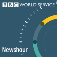 Logo du podcast Newshour