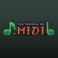 Logo of the podcast Les Démons du MIDI