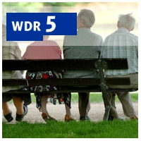 Logo of the podcast WDR 5 Erlebte Geschichten (29.11.2015)