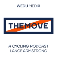 Logo of the podcast THEMOVE