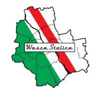 Logo du podcast WaszaStolica