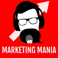 Logo of the podcast Marketing Mania - Conversations d'entrepreneurs