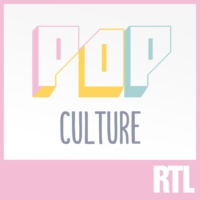 Logo du podcast RTL Pop Culture