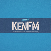 "Logo du podcast KenFM im Gespräch mit: Christoph Pfluger (""Stop Fake-Money"") (Podcast)"