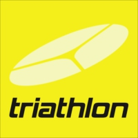 Logo of the podcast triathlon talk mit Ruben Zepuntke