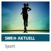 Logo of the podcast SWR Aktuell Sport
