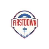 Logo of the podcast FirstDownFR Podcasts
