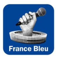 Logo of the podcast Stade Bleu 18.04.15