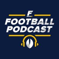 Logo of the podcast FantasyPros - Fantasy Football Podcast