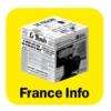 Logo du podcast France Info - Hyper revue de presse