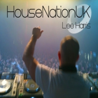 Logo of the podcast HouseNation UK - Lee Harris