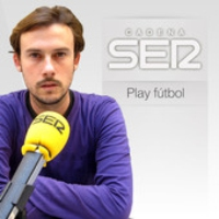 Logo of the podcast Cadena SER - Play Fútbol