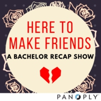 Logo du podcast 'Bachelor' S20e1 With The Bachelor Dudes