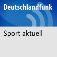 Logo of the podcast Deutschlandfunk - Sport aktuell