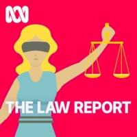 Logo du podcast Law Report - Full program podcast
