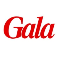 Logo of the podcast Gala
