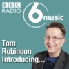 Logo of the podcast Tom Robinson Introducing...