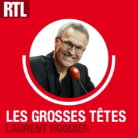 Logo of the podcast RTL - Les Grosses Têtes