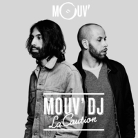 Logo du podcast Mouv Dj - La Caution