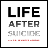 Logo of the podcast Life After Suicide