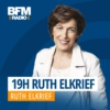 Logo of the podcast 19H Ruth Elkrief