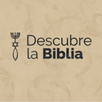 Logo of the podcast Descubre la Biblia
