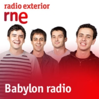 Logo of the podcast Babylon radio - 'Viven', la tragedia uruguaya 40 años después - 01/09/12