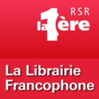 Logo du podcast Au Salon du livre - 30.04.2016