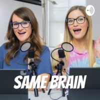 Logo du podcast Same Brain