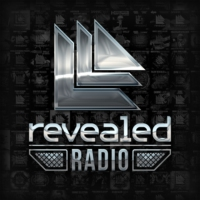 Logo du podcast Revealed Radio 098 - RIVERO