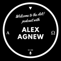 Logo du podcast Alex Agnew's 'Welcome to the AA' Podcast