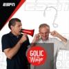 Logo of the podcast Golic and Wingo